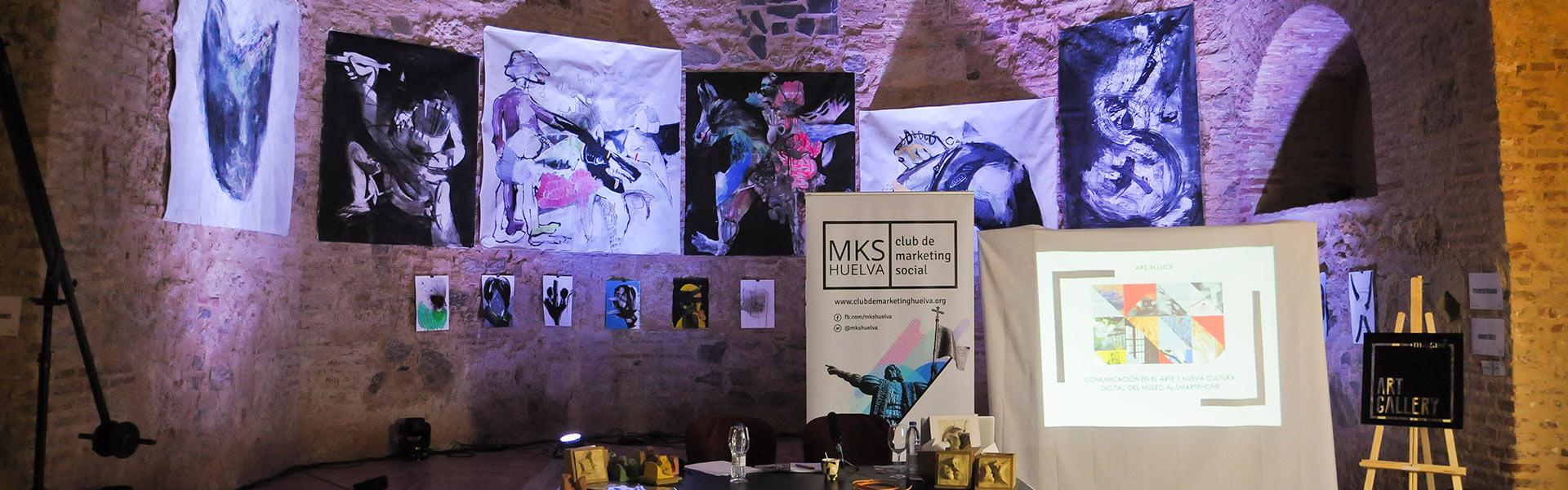 Slider Eventos Magase Art Gallery